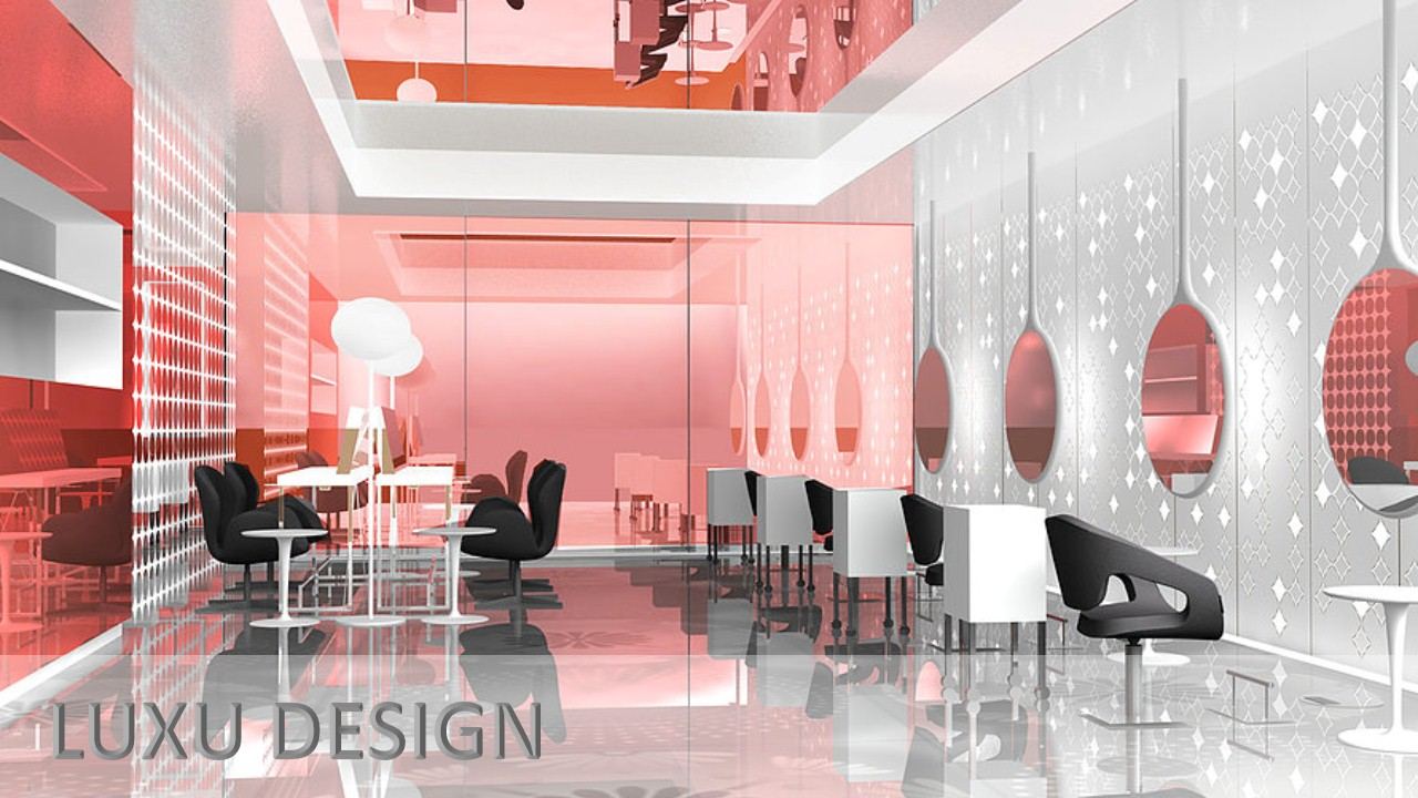LUXU DESIGN STUDIO INTERIOR 002